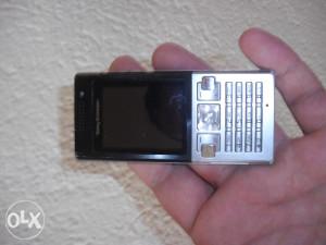 SONY ERICSON T700 / 3,2 cam