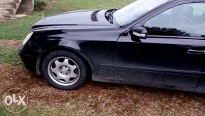 Mercedes e klasa 200
