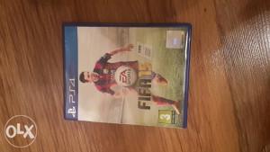FIFA 15 PS4 (playstation 4)
