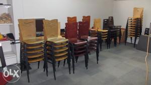 RASPRODAJA - Ugostiteljske stolice