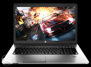 GAMING HP 470 G1 | i5 | 16GB RAM | AMD Radeon 2GB