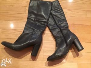 Zenske cizme Formentini