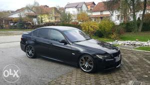 BMW 320d e90 M-paket