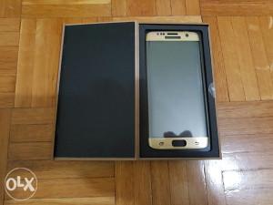 Zastitno Staklo za Samsung Galaxy S6
