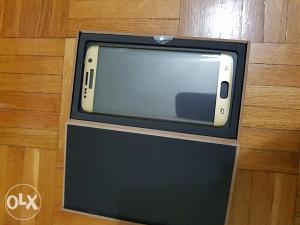 Zastitno staklo za Samsung S6 Edge