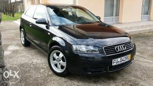 Audi A 3 1.9tdi 77kw 2004 god