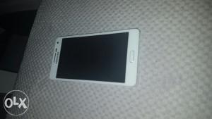 Samsung A5 white, pod garancijom