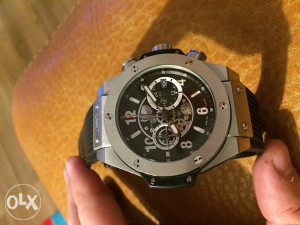 Hublot UNICO replika