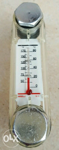 Mjerokaz sa termometrom