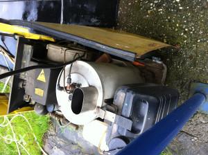 Masina za pranje auta
