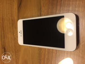 Iphone 5 16gb bijeli