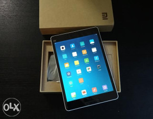 Tablet Xiaomi MI Pad 2 - 16GB - Retina display