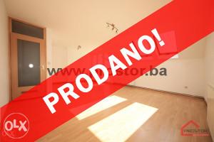PROSTOR prodaje: Dvosoban stan, Dobrinja C5