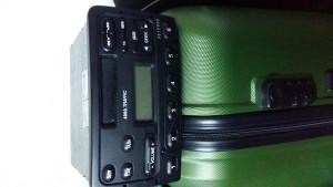 auto kasetofon FORD ima code radio,kaseta sve radi