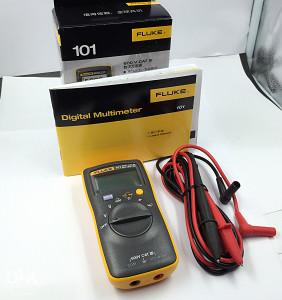 Fluke 101 multimetar za elektroniku elektricare arduino