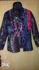 Kaputic kao desigual made in italy S/M