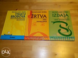Brončano doba: 1, 2 i 3