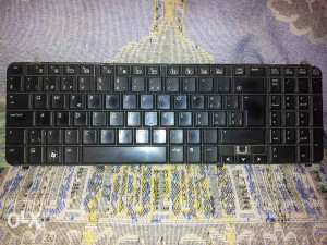 Tastatura za Laptop Hp DV6