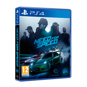 Need For Speed (PlayStation 4 - PS4)