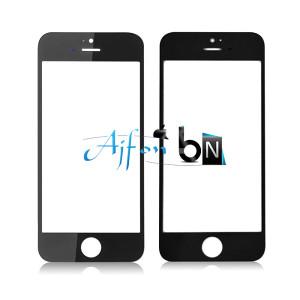 iPhone 5C Prednje staklo - Crno