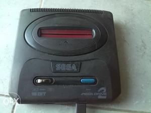 Igrica Sega