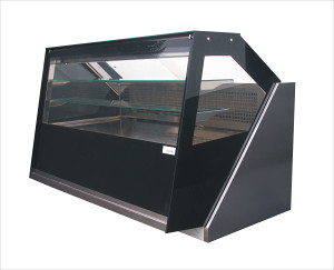 Rashladna vitrina za KOLAČE