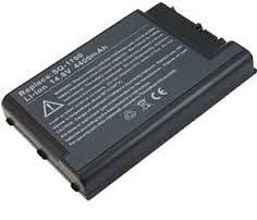 Baterija za laptop ACER 660