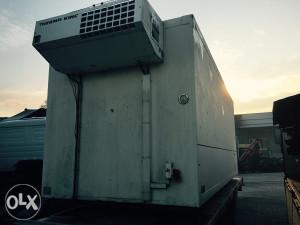 Hladnjaca kamionska Termo King 063/996-851