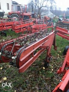 Kupilica za traktor