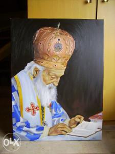 Njegova svetost patrijarh srpski g.Pavle