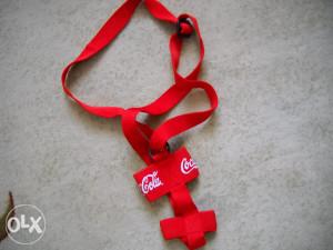 Coca Cola nosač za bocu