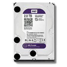 HDD INT WD 20PURX (2965)