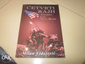 CETVRTI RAJH MILAN VIDOJEVIC PDF