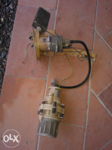 pumpa za gorivo audi