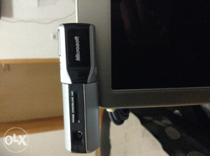 Kamera Microsoft za laptop I PS