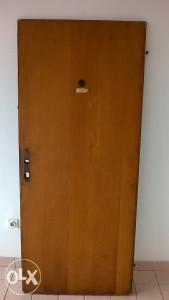 Vrata ulazna krilo