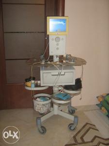 Kozmetički aparat BTL - No-Needle Mesotherapy
