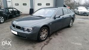 BMW 7 740d E65 E 65 | BMW Dijelovi