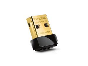 TP-Link TL-WN725N Wireless USB Nano (50)