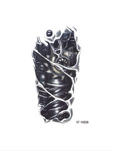 Tetovaze privremene tattoo #4