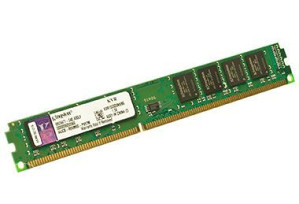 Ram DDR3 8GB 1600MHz Kingston