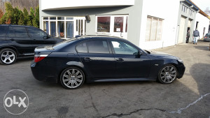 BMW 5 E60 M-optic M 535d BiTurbo | BMW Dijelovi