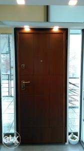 Protuprovalna protivprovalna sigurnosna blindo vrata