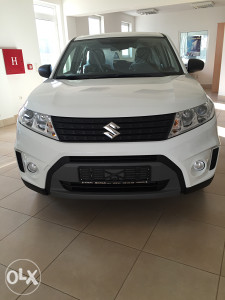 Suzuki Vitara GL 4x4