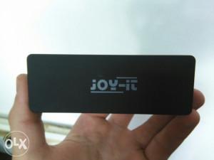 Android Mini-PC Joy-it SmartTV Box Dual Core