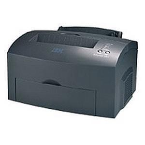 Laserski printer IBM infoprint 1312