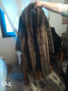 zenska bunda od nerca