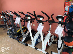 Sobno biciklo 7 modela u ponudi
