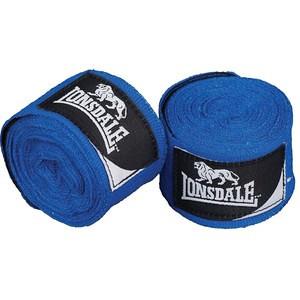 LONSDALE Handwrap Bandaže 3m BOX,MMA,Kick boks Blue