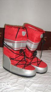 cizme za snijeg BR 41